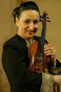 Amina Srarfi