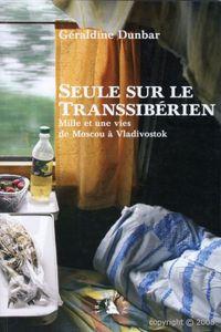seule sur le transsibérien 1