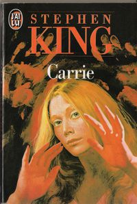 Carrie Stephen King 001