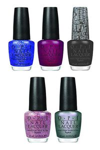 collection katy perry pour opi