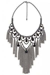 collier new look 14.90