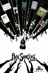Affiche Prix sorcières