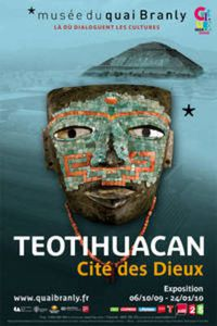 teotihuacan-affiche