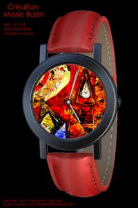 11-13 montre mixte