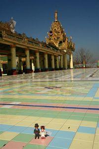 Mandalay 4829
