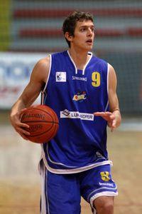 Mihalic Jernej