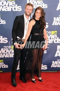Nikki Reed & Paul Mac Donalds - Red Carpet