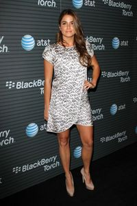 nikki reed BB launch party