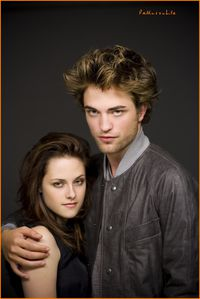 kristen stewart + robert pattinson empire outtake 2