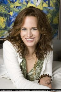 Elizabeth Reaser - Portrayal photoshoot 1