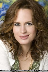 Elizabeth Reaser - Portrayal photoshoot 2