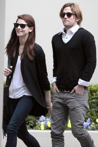 Ashley Greene Jackson Rathbone out in Vancouver 1