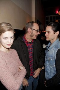 Jared Leto @ Last Magazine, J.Mendel and Proenza Parties Close Fashion Week  003