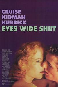 Affiche dEyes Wide Shut