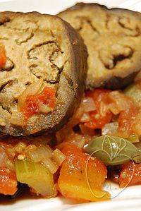 Caponata Siciliana (4)