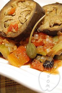 Caponata Siciliana (8)