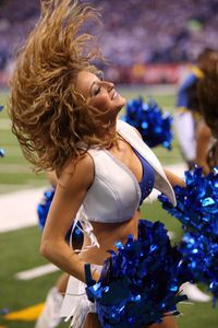08 Cheerleaders Colts