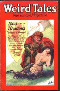 L'ombre Rouge