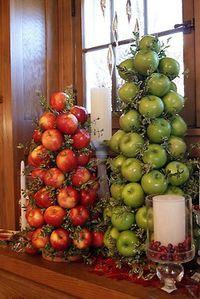 pommes de
