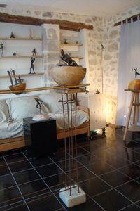 09 atelier portes ouvertes de Belleville Brigitte Valin
