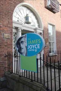Jame Joyce center