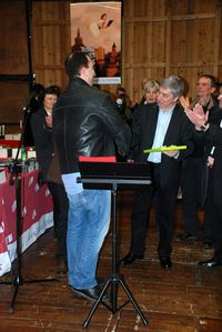 Sorj Chalandon Prix des Lecteurs 2012