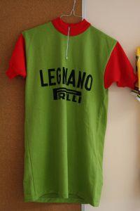 R maillot LEGNANO 1965