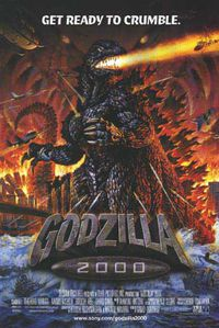 Godzilla 2000 b