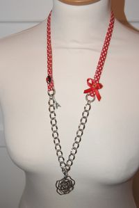 collier n° 2- 21€