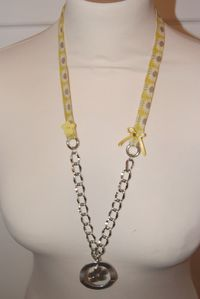 collier n° 3- 21€