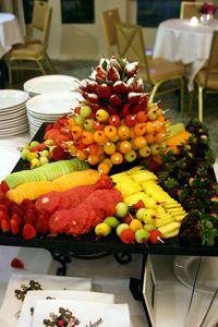 la frutta in composta