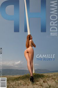 Kami-The-Blues-03-Cover