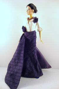 02b Black Tie Affair Candi Manhattan Moods Collection 2003-