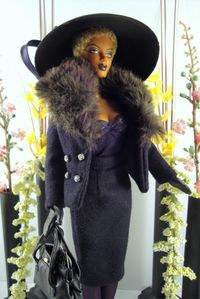 08a Fashion Werk Candi Manhattan Moods Collection 1
