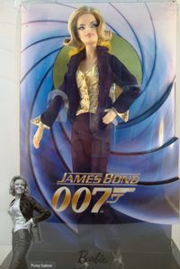 2010 Goldfinger Lofes Bond Collection (en boite) No-R4465-1
