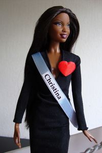 Miss no 02 Christina