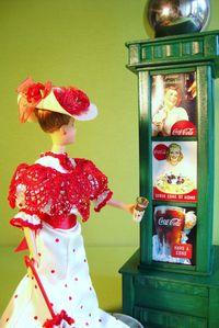 109 Découverte des affiches Coca-Cola