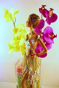 21 Arrangement floral 09