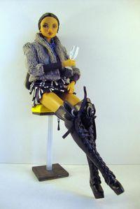 2010 Colette Duranger Perk Limit-800 No-82025-1