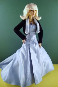 03 2007 Giselle Diefendorf Costume Drama Exclusive W club