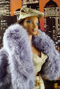 03 Janay Icons Fashion Dolls 2