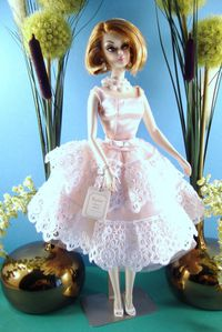 2009 Southern Belle Silkstone Collection No-N5009-1