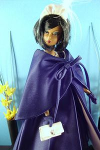 2003 Midnight Mischief (The Lingerie) Silkstone Co-copie-1