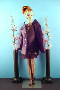 2005 Happy Go Lihgtly Silkstone Collection No-G8889-1