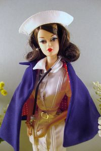 2006 The Nurse Silkstone Collection No-J4253-2