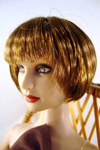 2007 Baby Doll Jeremy Voss Collection Toner Doll Company 3