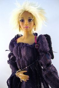 2008 Decora Gaby Cherished Friends Exclusive JDJ Internatio