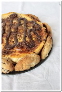 Cheesecake aux cookies(1)