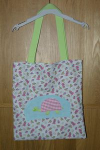 Sac Chat Tortue 2