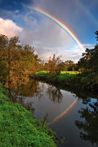 Lagan Rainbow Revised by Gerard1972
